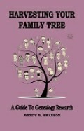 Harvesting Your Family Tree