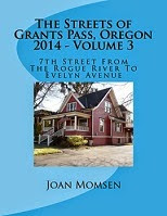 The Streets of Grants Pass, Vol 3